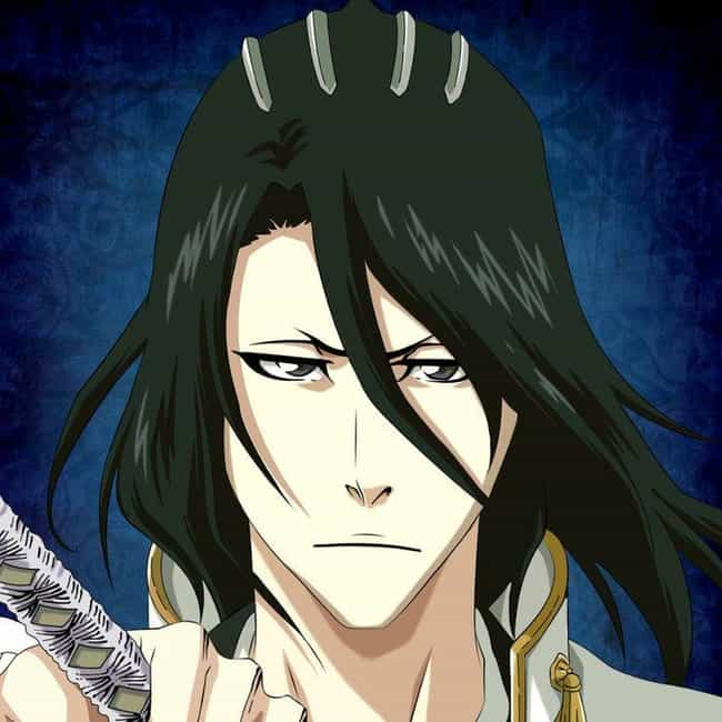 My Only Pride is listed (or ranked) 3 on the list The Best Byakuya Kuchiki Quotes