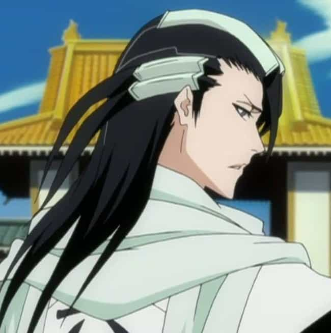 You Will Never Reach Me is listed (or ranked) 1 on the list The Best Byakuya Kuchiki Quotes