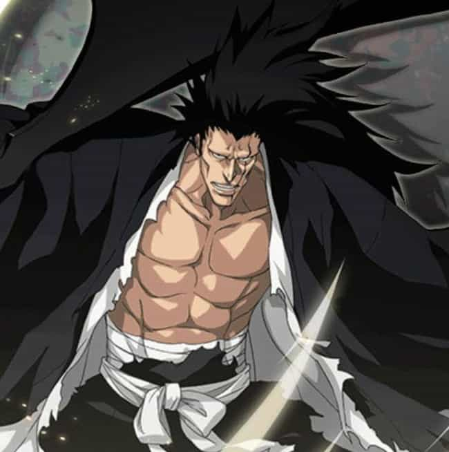 If You Lose Without Dying is listed (or ranked) 3 on the list The Best Kenpachi Zaraki Quotes