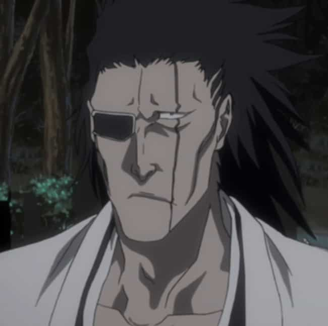 Death and Pain is listed (or ranked) 1 on the list The Best Kenpachi Zaraki Quotes