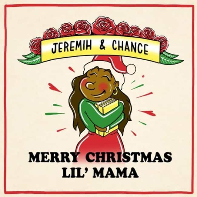 Merry Christmas Lil' Mama ... is listed (or ranked) 4 on the list The Best Chance the Rapper Albums, Ranked