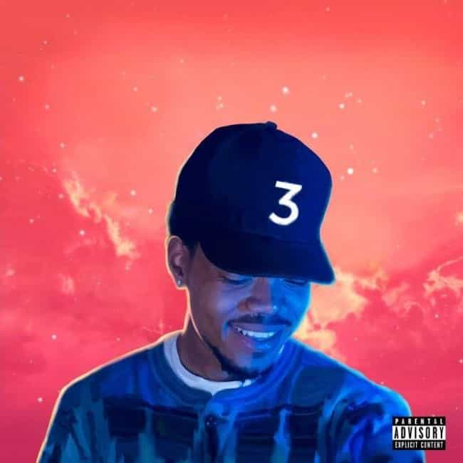 Coloring Book is listed (or ranked) 2 on the list The Best Chance the Rapper Albums, Ranked