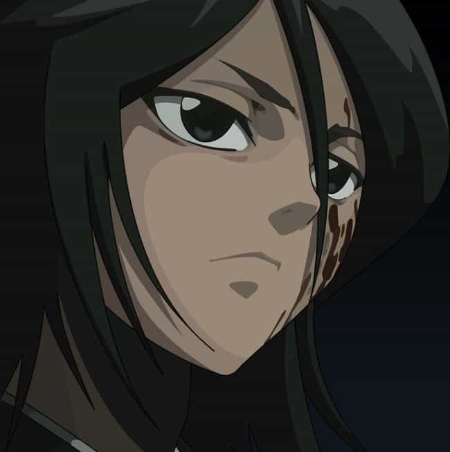 The Existence of Emotion... is listed (or ranked) 3 on the list The Best Rukia Kuchiki Quotes