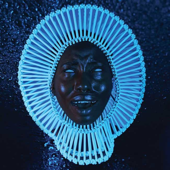 """""""Awaken, My Love!&q... is listed (or ranked) 2 on the list The Best Childish Gambino Albums, Ranked"""