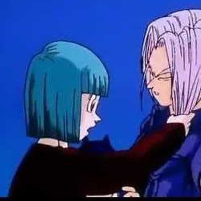It's Real is listed (or ranked) 3 on the list The Best Bulma Briefs Quotes