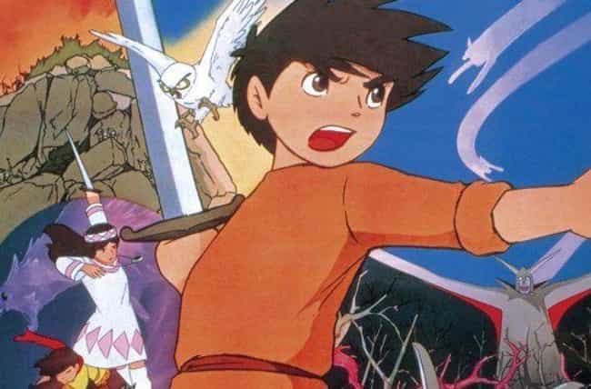 He Called His First Project Hi... is listed (or ranked) 4 on the list Isao Takahata Was Hayao Miyazaki's Arch-Rival And Best Friend