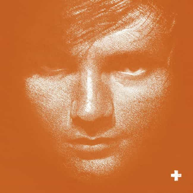 + is listed (or ranked) 3 on the list The Best Ed Sheeran Albums, Ranked