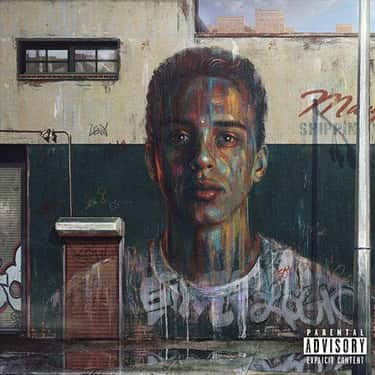 Under Pressure is listed (or ranked) 1 on the list The Best Logic Albums, Ranked