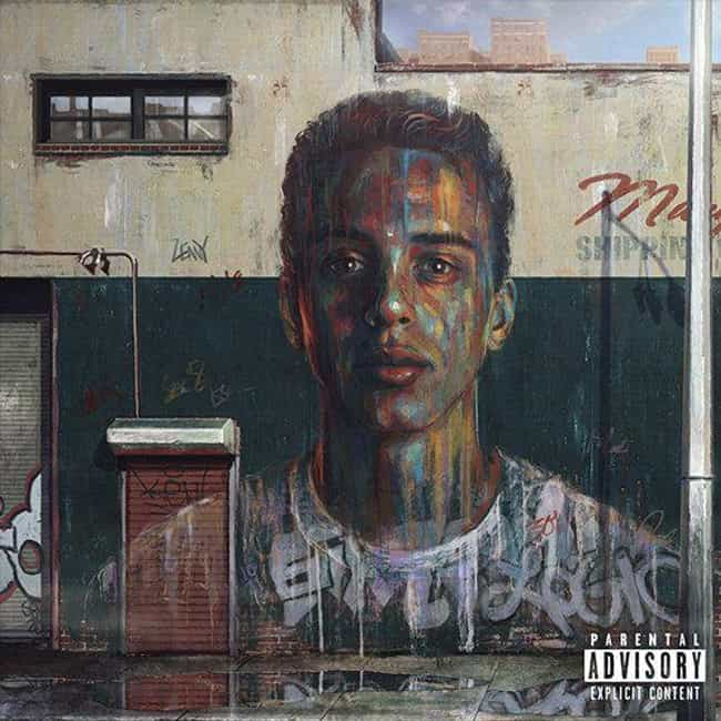 The Best Logic Albums & Mixtapes, Ranked By Hip Hop Heads