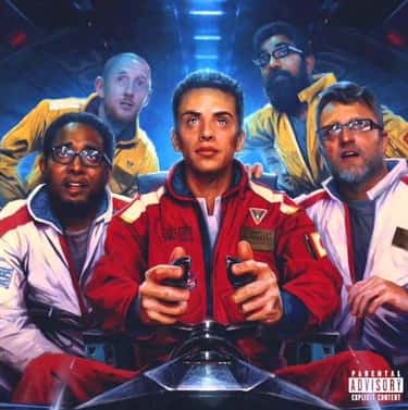 The Incredible True Story is listed (or ranked) 2 on the list The Best Logic Albums, Ranked