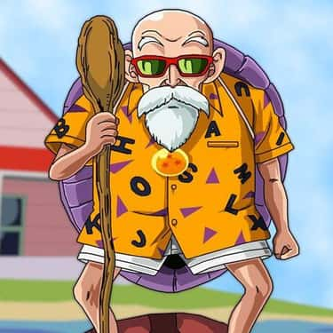 The Turtle Hermit Way is listed (or ranked) 1 on the list The Best Master Roshi Quotes
