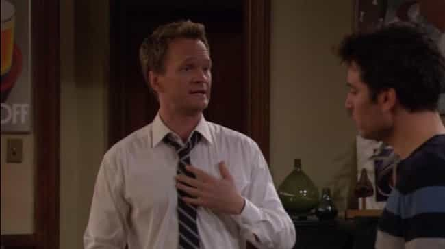 It All Played Out Like B... is listed (or ranked) 2 on the list Genius Foreshadowing In 'How I Met Your Mother' That You Totally Missed
