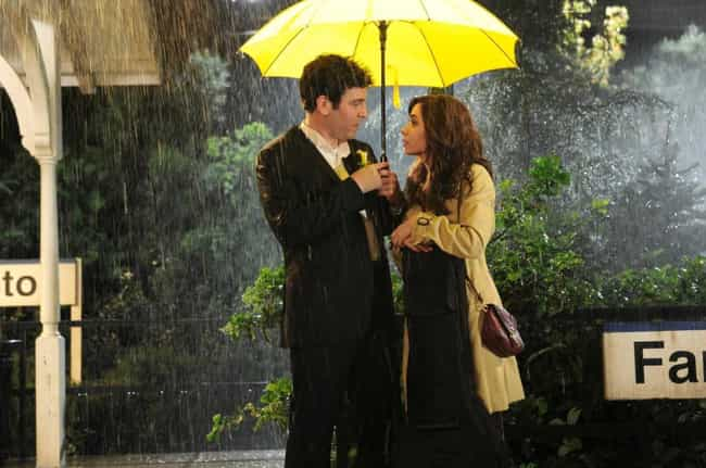 Every Song Had A Meaning... is listed (or ranked) 5 on the list Genius Foreshadowing In 'How I Met Your Mother' That You Totally Missed