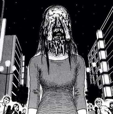 Junji Ito Is A Master Of Horror, But He Almost Became A Dental Technician Instead