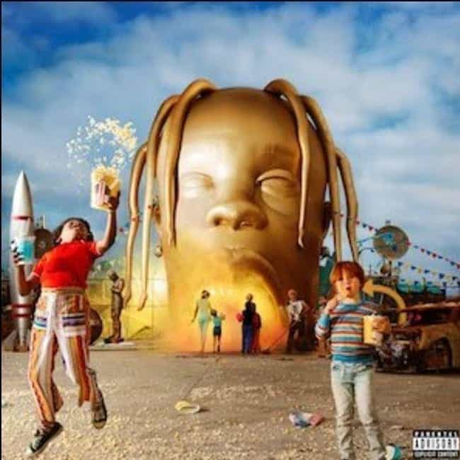Astroworld is listed (or ranked) 4 on the list The Best Travis Scott Albums, Ranked