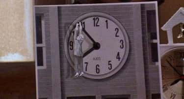 Doc's Clock Sets Up The Film's is listed (or ranked) 1 on the list 16 Mind-Blowing Moments Of Foreshadowing In The 'Back to the Future' Trilogy