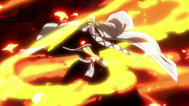 Aries (March 21 - April ... is listed (or ranked) 1 on the list What Bankai Would You Have Based On Your Zodiac Sign?