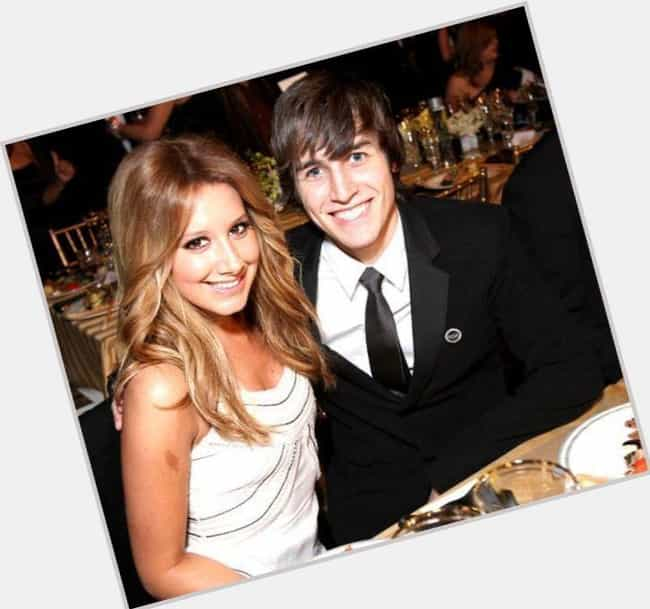 Gili Lang is listed (or ranked) 5 on the list Ashley Tisdale Loves and Hookups