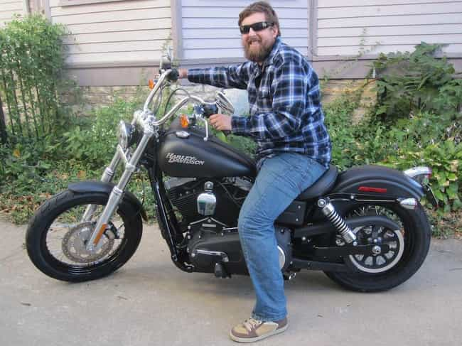 Organ Donor is listed (or ranked) 5 on the list Secret Biker Slang You Should Know If You Aren't A Total Waxer
