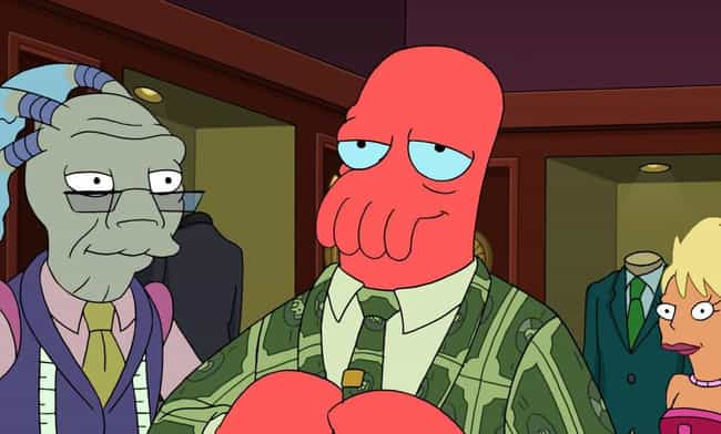 Lost More Patients is listed (or ranked) 4 on the list The Greatest Dr. Zoidberg Quotes From Futurama