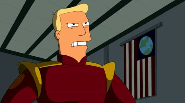 Checkmate is listed (or ranked) 2 on the list The Greatest Zapp Brannigan Quotes From Futurama