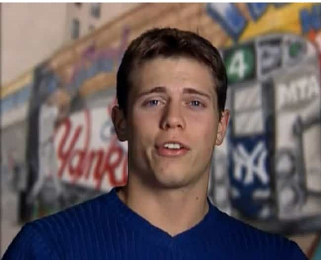 Mike Mizanin Is A WWE Star is listed (or ranked) 3 on the list Whatever Happened to the Most Memorable People from MTV's 'The Real World'?
