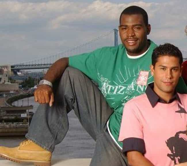 Karamo Brown Is Part Of 'Queer... is listed (or ranked) 1 on the list Whatever Happened to the Most Memorable People from MTV's 'The Real World'?