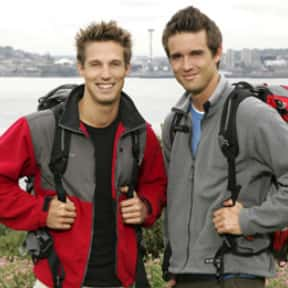 Tyler Denk And James Branaman is listed (or ranked) 23 on the list The Best Amazing Race Winners, Ranked