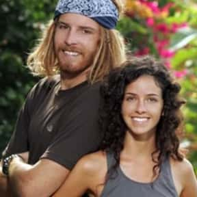 TK Erwin And Rachel Rosales is listed (or ranked) 10 on the list The Best Amazing Race Winners, Ranked