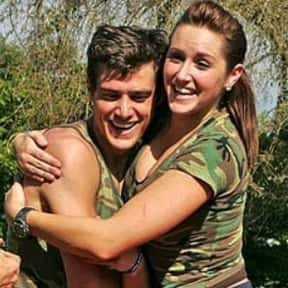 Nick And Starr Spangler is listed (or ranked) 9 on the list The Best Amazing Race Winners, Ranked