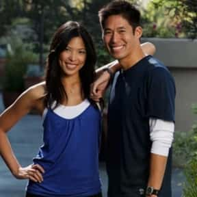 Tammy And Victor Jih is listed (or ranked) 8 on the list The Best Amazing Race Winners, Ranked