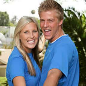 Meghan Rickey And Cheyne Whitn is listed (or ranked) 15 on the list The Best Amazing Race Winners, Ranked