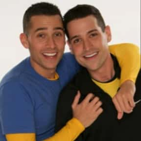 Dan And Jordan Pious is listed (or ranked) 25 on the list The Best Amazing Race Winners, Ranked