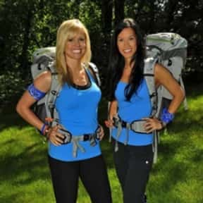 Nat Strand And Kat Chang is listed (or ranked) 1 on the list The Best Amazing Race Winners, Ranked