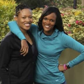 Kisha And Jen Hoffman is listed (or ranked) 11 on the list The Best Amazing Race Winners, Ranked