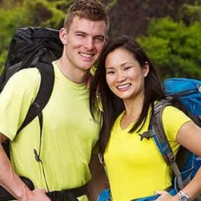 Ernie Halvorsen And Cindy Chia is listed (or ranked) 17 on the list The Best Amazing Race Winners, Ranked