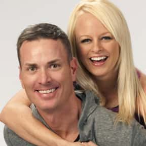 Rachel And Dave Brown, Jr. is listed (or ranked) 16 on the list The Best Amazing Race Winners, Ranked