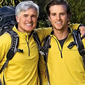 Dave And Connor O' Leary is listed (or ranked) 5 on the list The Best Amazing Race Winners, Ranked