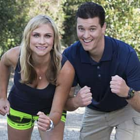 Kelsey Gerckens And Joey Butti is listed (or ranked) 19 on the list The Best Amazing Race Winners, Ranked