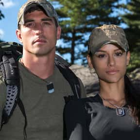 Cody Nickson And Jessica Graf is listed (or ranked) 22 on the list The Best Amazing Race Winners, Ranked