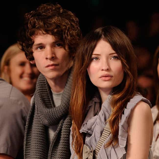 Max Turner is listed (or ranked) 3 on the list Emily Browning Loves and Hookups