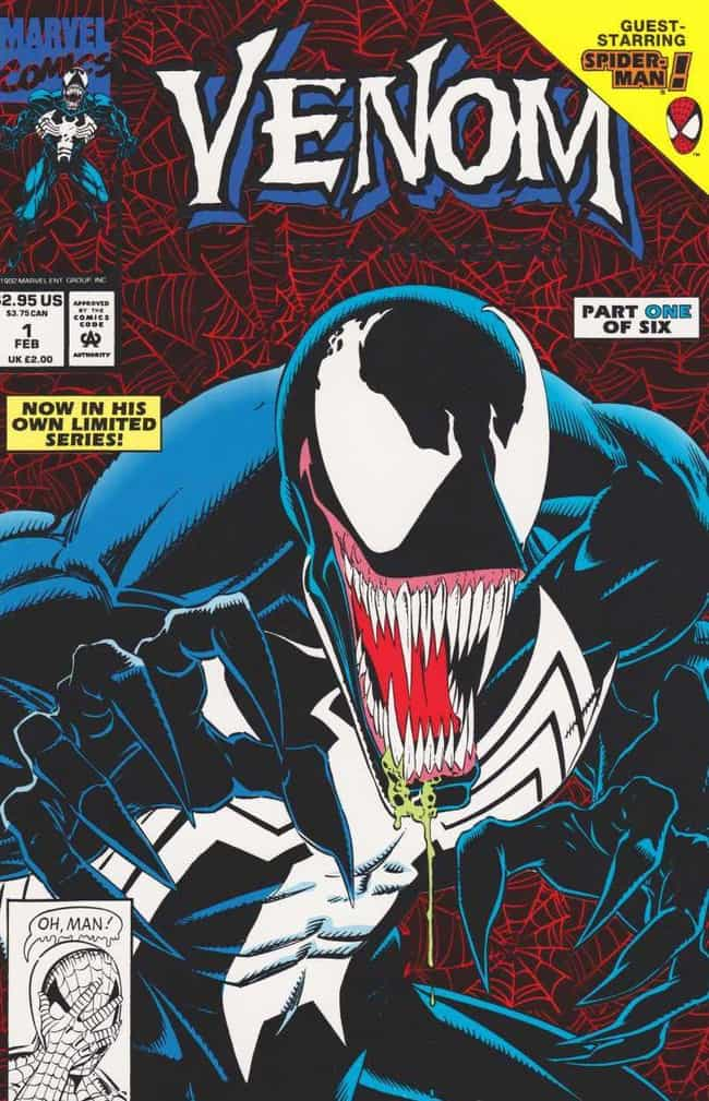 Peter Escapes The Suit, But It... is listed (or ranked) 4 on the list How One Of Spider-Man's Gnarliest '90s Villains Became An Ally