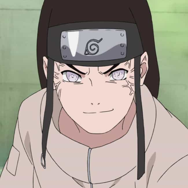 Living with Fear is listed (or ranked) 3 on the list The Best Neji Hyuga Quotes