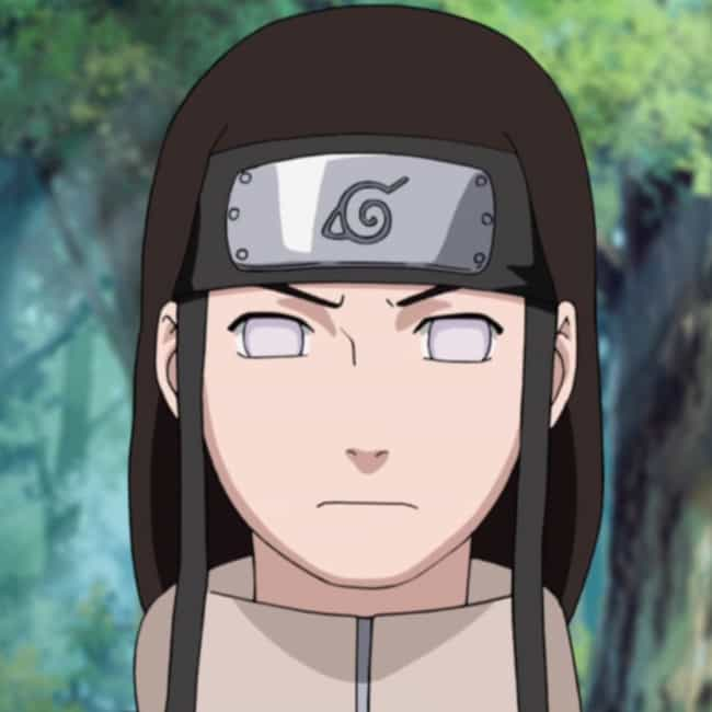 Between Stupidity and Ge... is listed (or ranked) 2 on the list The Best Neji Hyuga Quotes