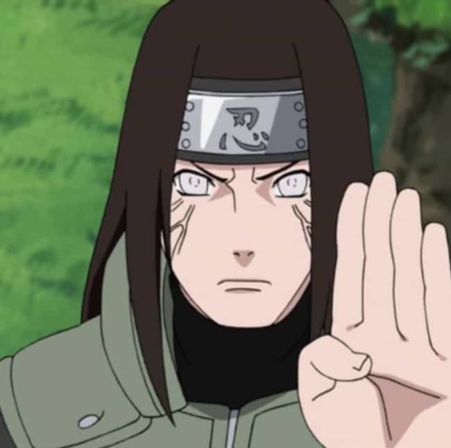 Common Fate is listed (or ranked) 4 on the list The Best Neji Hyuga Quotes