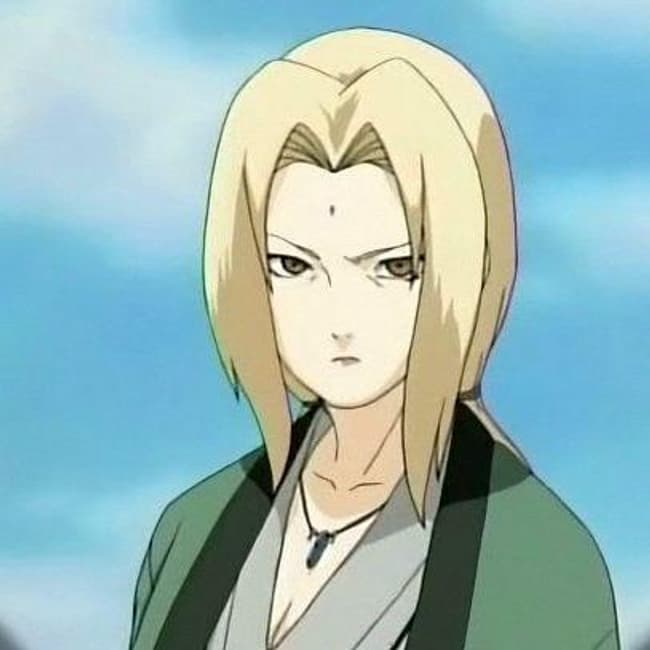 Growth Is Listed Or Ranked 1 On The List The Best Lady Tsunade Quotes