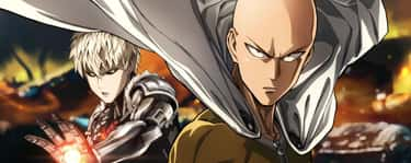The 13 Best Anime Similar To Dragon Ball Z