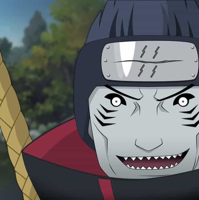 Might Guy is listed (or ranked) 3 on the list The Best Kisame Hoshigaki Quotes