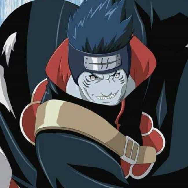 My Life Is A Lie is listed (or ranked) 4 on the list The Best Kisame Hoshigaki Quotes