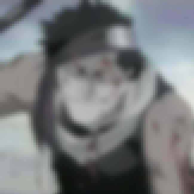 Died as a Human is listed (or ranked) 1 on the list The Best Zabuza Quotes from Naruto